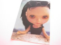 Cute Blythe Doll Postcard *Sunshine