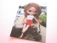 Cute Blythe Doll Postcard *Miniskirt