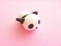 Kawaii Cute Panda Pencil Toppers Decoration Novelty Japan C