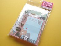 Kawaii Cute Mini Letter Set Mind Wave *Crazy about you... (38281)