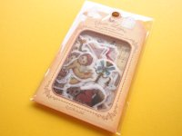 Antique Sticker Flakes Sack Poste Lippee Q-LiA *Blessing (81340)