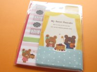 Kawaii Cute Letter Set Mind Wave *My Sweet Pancake (38937)