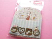 Kawaii Cute Mini Letter Set Crux *The Cat Orchestra (08026)