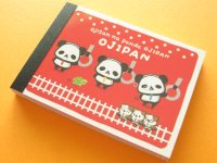 Kawaii Cute Mini Memo Pad Q-LiA *OJIPAN (94259)