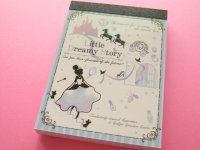 Kawaii Cute Mini Memo Pad Q-LiA *Little Dreamy Story (90272)