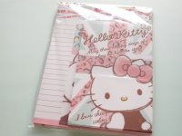 Kawaii Cute Letter Set Sanrio Japan Exclusive *Hello Kitty (64121)