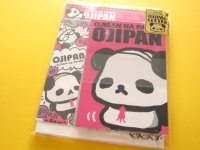 Kawaii Cute Letter Set Q-LiA *おじぱん OJIPAN (80793)