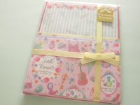 Kawaii Cute Letter Set Q-LiA *Sweet Moment (90337)