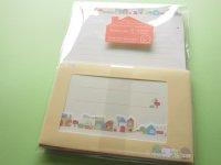 Kawaii Cute Letter Set San-x *Sumikkogurashi (LH 51801)