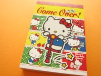 Kawaii Cute Mini Memo Pad Sanrio Japan Exclusive *Hello Kitty (S2057050)