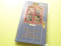 Antique Sticker Flakes Sack Moca Porte Q-LiA *Great Britain (91391)