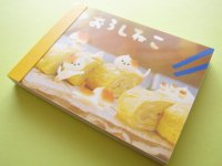 Kawaii Cute Mini Memo Pad Crux *おろしねこ (01954)