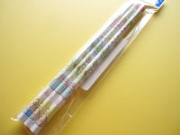 3 pcs Kawaii Cute Wooden Pencils Set San-x *Sumikkogurashi (PN85101)