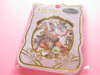 Petit Musee Sticker Flakes Sack Stead Fast *Mercerie (7980)