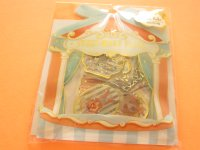 Sweet Milky Flake Sticker Sack Crux *Circus Magic (05327)
