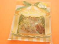 Sweet Milky Flake Sticker Sack Crux *Forest Story 2 (05330)