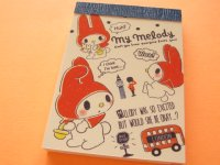 Kawaii Cute Mini Memo Pad Sanrio Japan Exclusive *My Melody (14292)