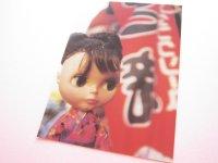 Cute Blythe Doll Postcard *Kimono