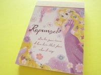 Cute Mini Memo Pad Disney *Rapunzel (47447)
