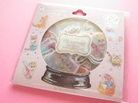 Miraneige Sticker Flakes Sack Q-LiA *Little Kitty (21088)