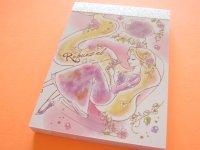 Cute Mini Memo Pad Disney *Rapunzel (48307)
