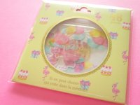 Cherimo Sticker Flakes Sack Q-LiA *Party (31185)