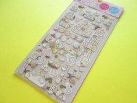 Kawaii Cute Twin Sticker Sheets Sumikkogurashi San-x *Tapioca (SE38401)