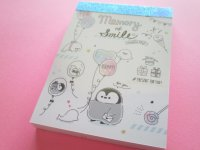 Kawaii Cute Mini Memo Pad Q-LiA *Memory of Smile (30433)