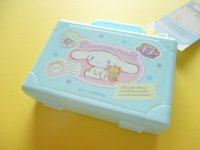 Kawaii Cute Trunk Case Mini Memo Pad Set Sanrio Original *Cinnamoroll (45702-7)