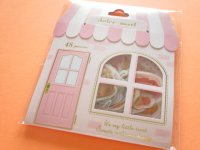 Dolce Mart Sticker Flakes Sack Q-LiA *Lovely Sweets (31216)