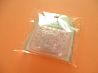 Kawaii Cute Sticker Flakes Pack in the Plastic Case Sanrio Original *Bonbonribbon (03826-1)