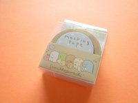 Kawaii Cute Mini Masking Tape/Deco Tape Sticker San-x *Sumikkogurashi (SE45001)