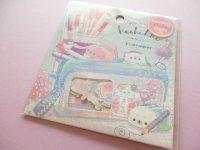Kawaii Cute Sticker Flakes Sack Crux *Keshikko (73003)