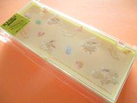 Kawaii Cute Plastic Pen/Pencil Case/Box Pokémon Cute Model *Mofu Mofu Eievui (63599)
