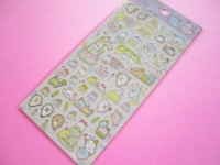 Kawaii Cute Sticker Sheet Mamegoma San-x *Mame Party (SE47201)
