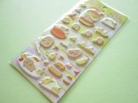 Kawaii Cute Funi Funi Prism Stickers Sheet Sumikkogurashi San-x *Agekko (SE46501)