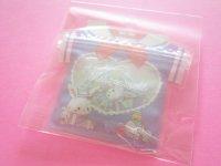 Kawaii Cute T-shirt Summer Sticker Flakes Sack Sanrio Original *Wish me mell (49265-5)