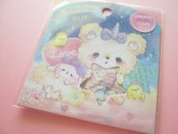Kawaii Cute Sticker Flakes Sack Crux *Fluffy Dream (73063)
