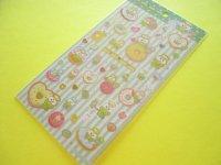 Kawaii Cute Stickers Sheet Sanrio *Kerokerokeroppi (Donut)