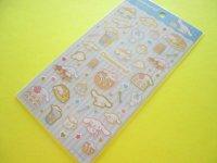 Kawaii Cute Stickers Sheet Sanrio *Cinnamoroll (Welcome to the cafe)