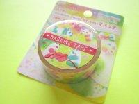 Kawaii Cute Masking Tape Sticker Asano Yoshida Clothes Pin *Panda (MT-14428)