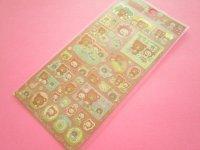 Kawaii Cute Sticker Sheet Rilakkuma San-x *Rilakkuma Fairy Tales (SE48502)