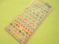 Kawaii Cute Mini Mini Stickers Sheet San-x *Jinbesan (SE48408)