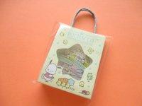 Kawaii Cute  Mini Paper Bagged Sticker Flakes Sack Sanrio original *Pochacco (95031-9)