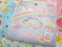 Kawaii Cute Sticker Flakes Sack Crux *Dreaming Unicorn (473103)