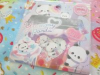 Kawaii Cute Sticker Flakes Sack Crux *Yummy Panda (473107)