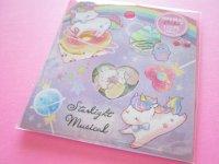 Kawaii Cute Sticker Flakes Sack Crux *Starlight Musical (102670)