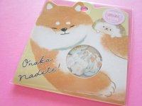 Kawaii Cute Sticker Flakes Sack Crux *Onaka Nadete (102669)