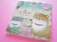 Kawaii Cute Sticker Flakes Sack Crux *Let's Hang Out (102672)