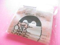 25pcs Kawaii Cute Koupen Chan Medium Zipper Bags Set ©るるてあ (Rurutea)*(SE-KP10044)
